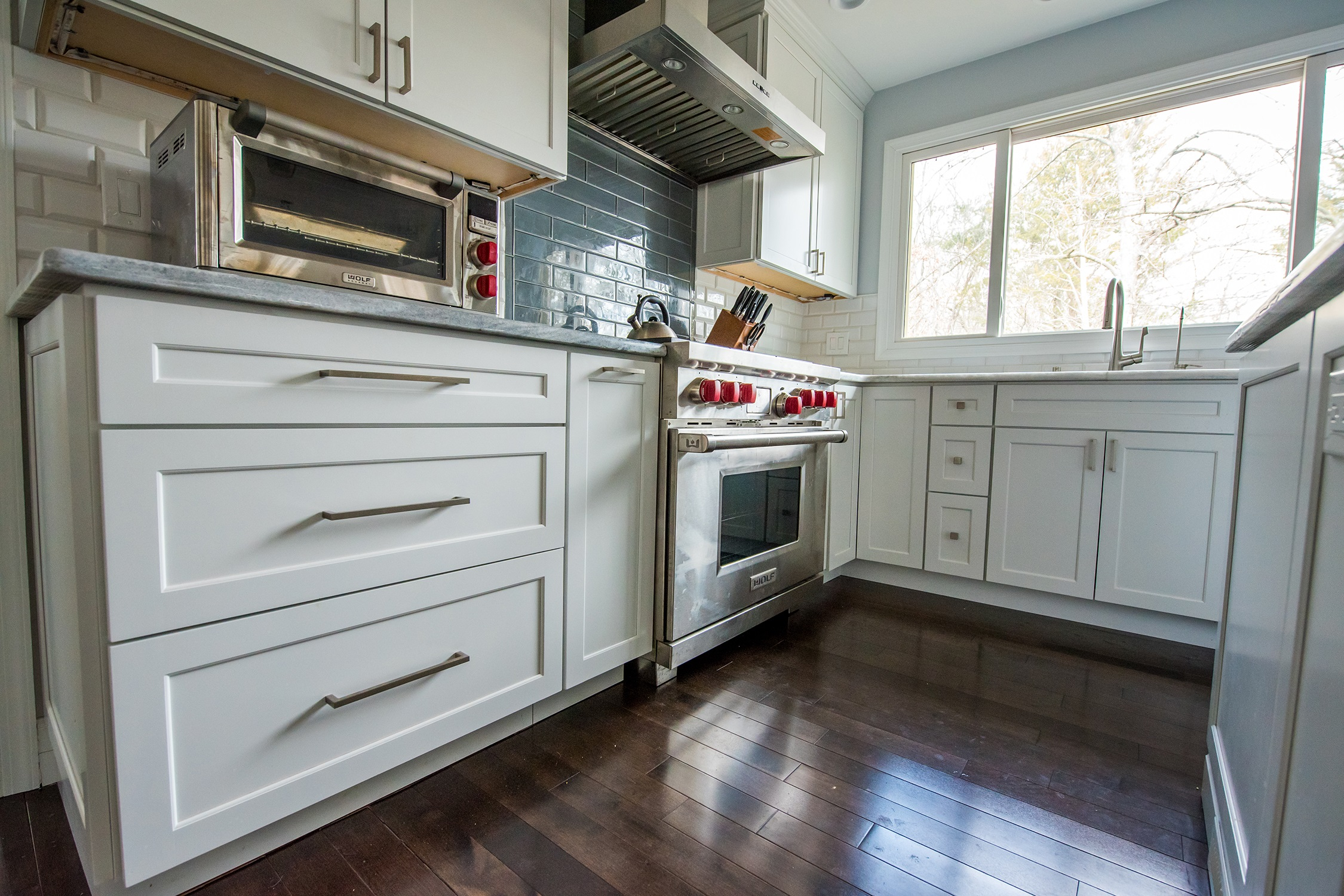 Gorgeous Kitchen Renovation In Potomac Maryland: Cartwright Way, North Potomac, MD 20878