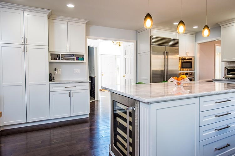 Kitchen Remodel - Cartwright Way