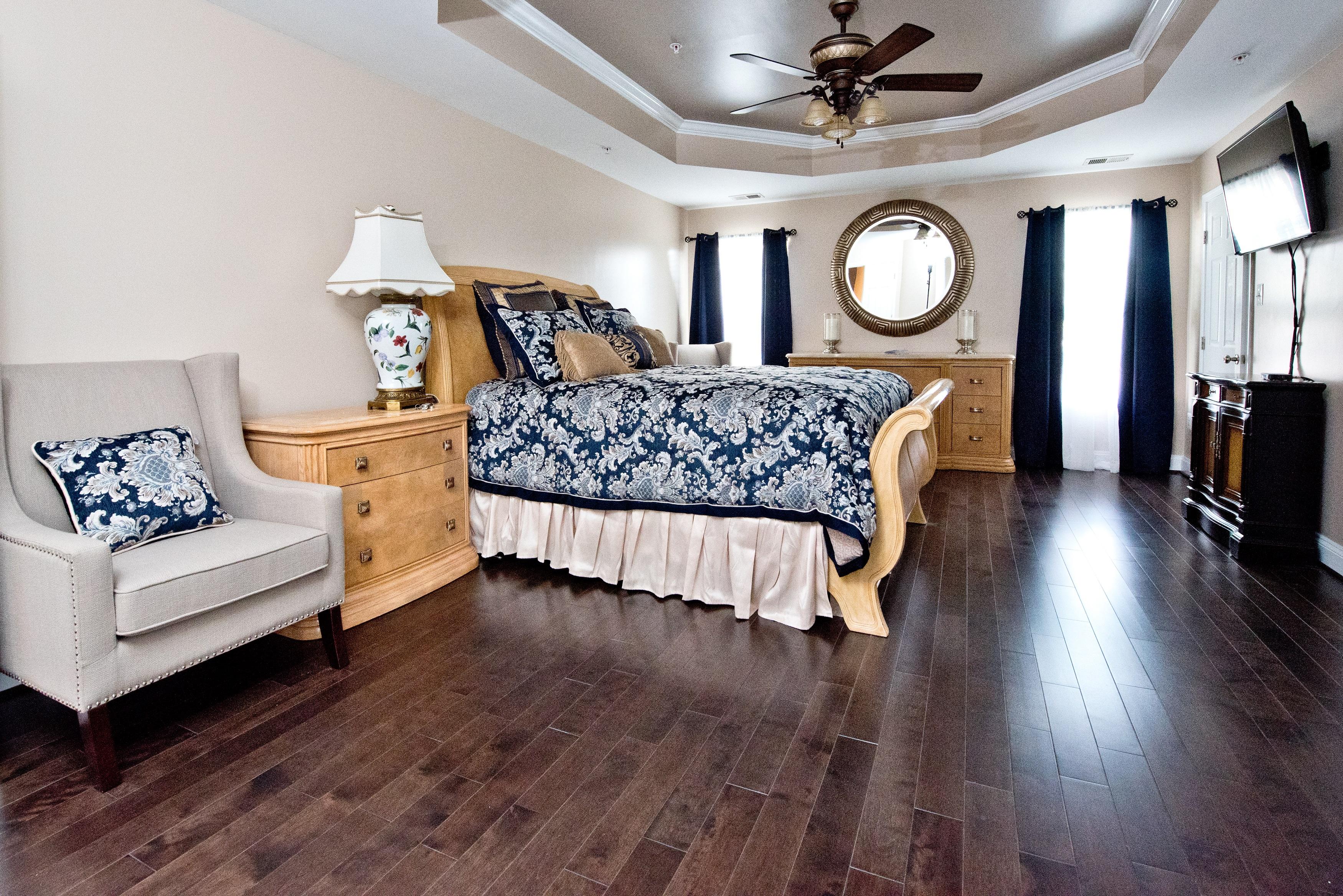 Hardwood Floors Beech Orchard Ln Upper Marlboro Md 20774