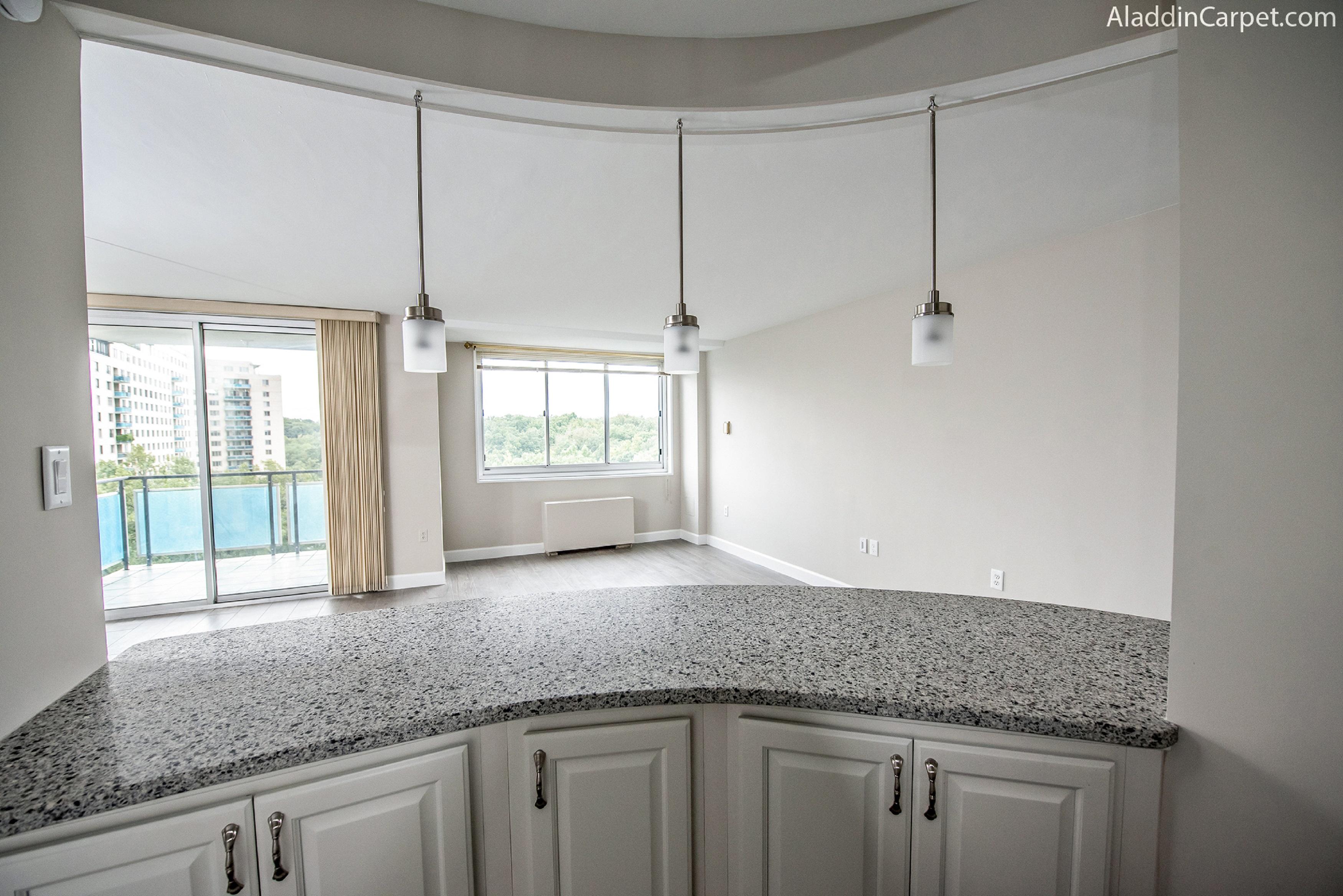 Kitchen Remodel - Rockville Pike