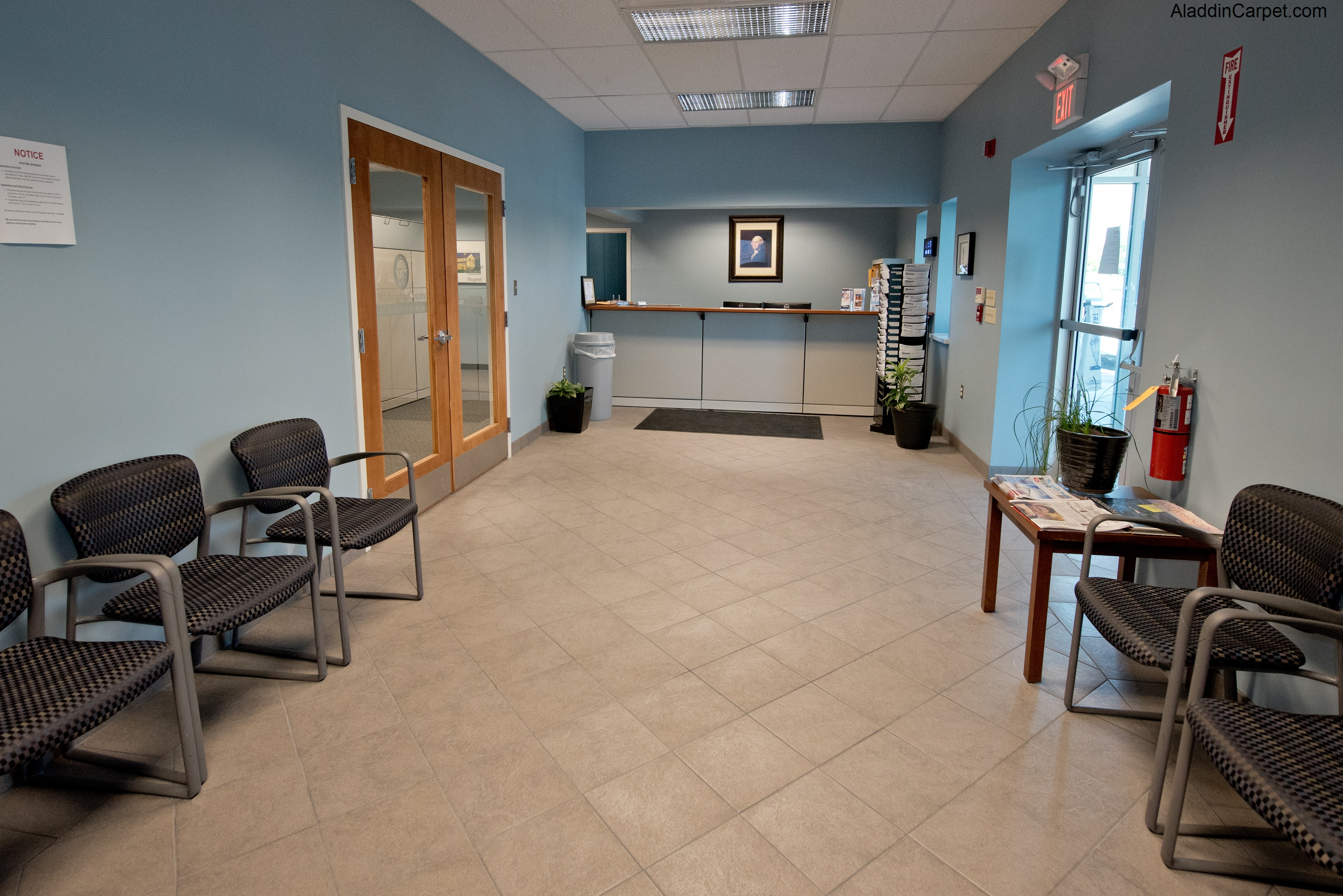Commercial Flooring West Baltimore Street Hagerstown