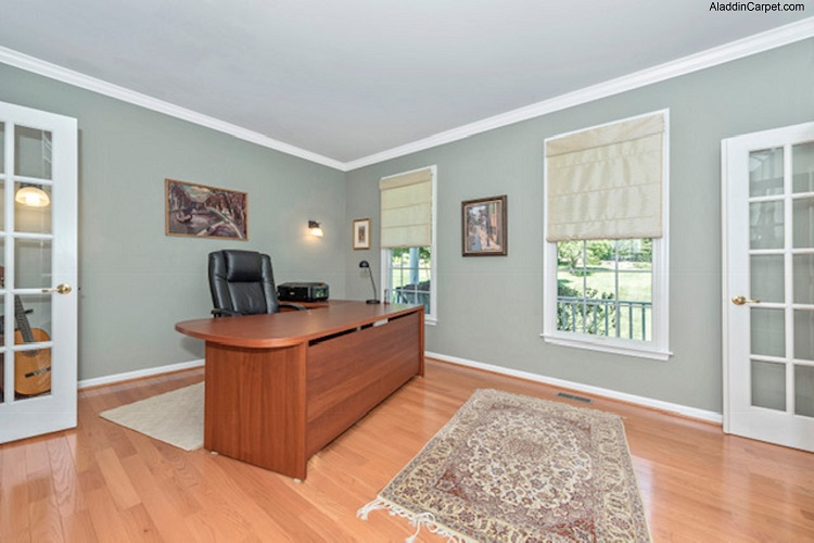 Hardwood Floors - Caleb Wood Dr. Mt. Airy, MD 2177
