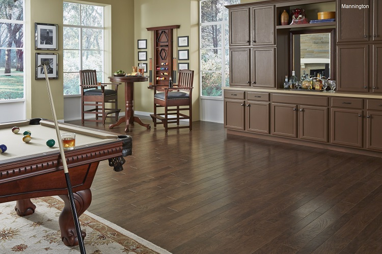 Hardwood - Mannington