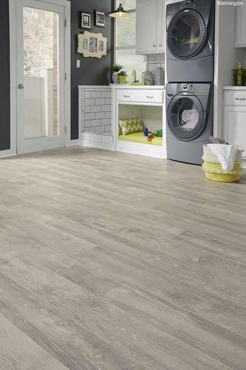 Laminate - Mannington