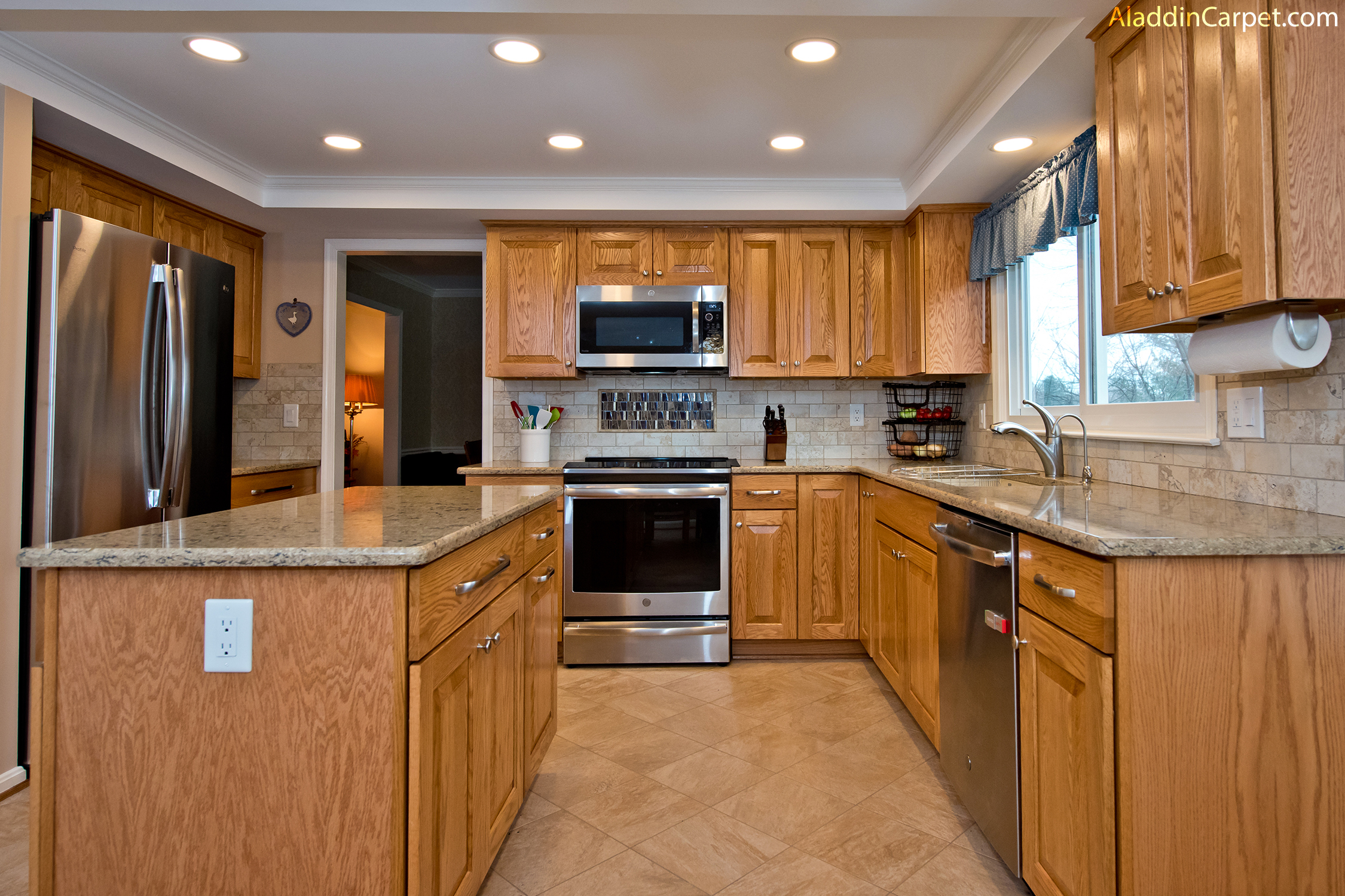 Kitchen Remodel Gaithersburg Md 20878 Aladdin Carpet Your Local Carpet And Flooring Store