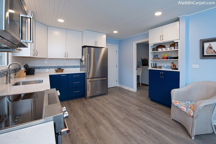 Kitchen Remodel - Hope Ct, North Potomac, MD 20878
