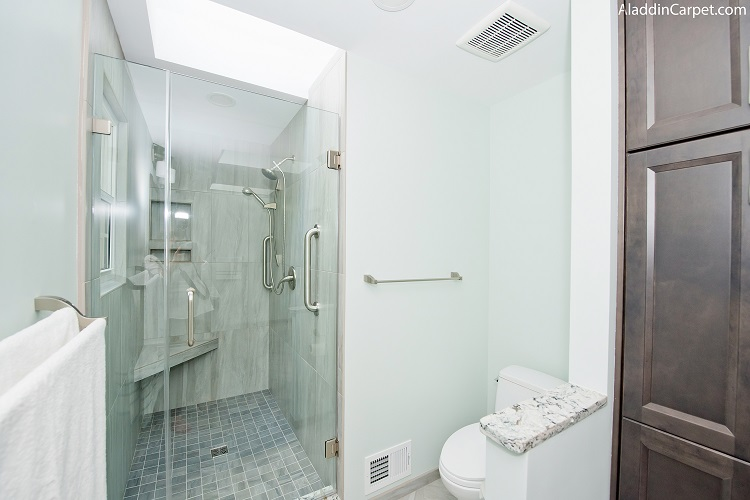 Bathroom Remodel - Derwood, MD 20855