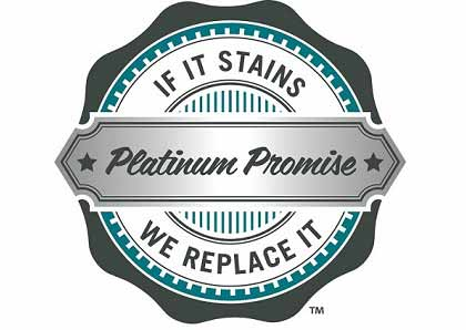 Stainmaster Platinum Promise Warranty in Maryland