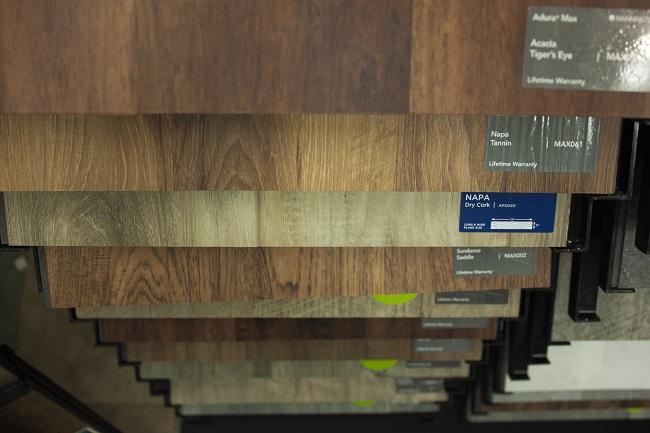 Luxury Vinyl Tile Lvt Luxury Vinyl Plank Lvp Amp Installation