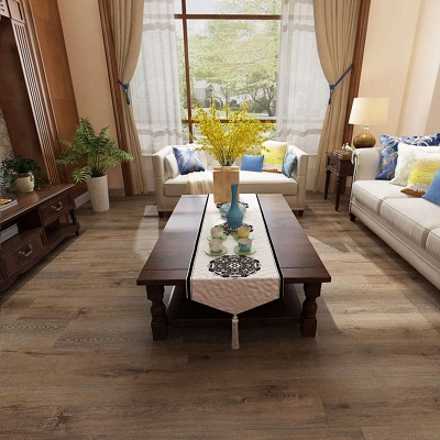 Artisan Flooring LVT Deal