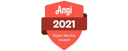 Angie's List Top Rated