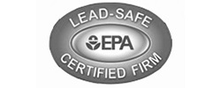 Lead Safe EPA Certified Form