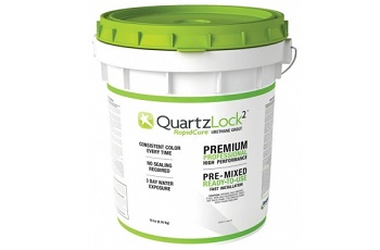 Bostik Quartzlock2 Urethane Grout